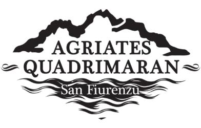 Agriates Quadrimaran
